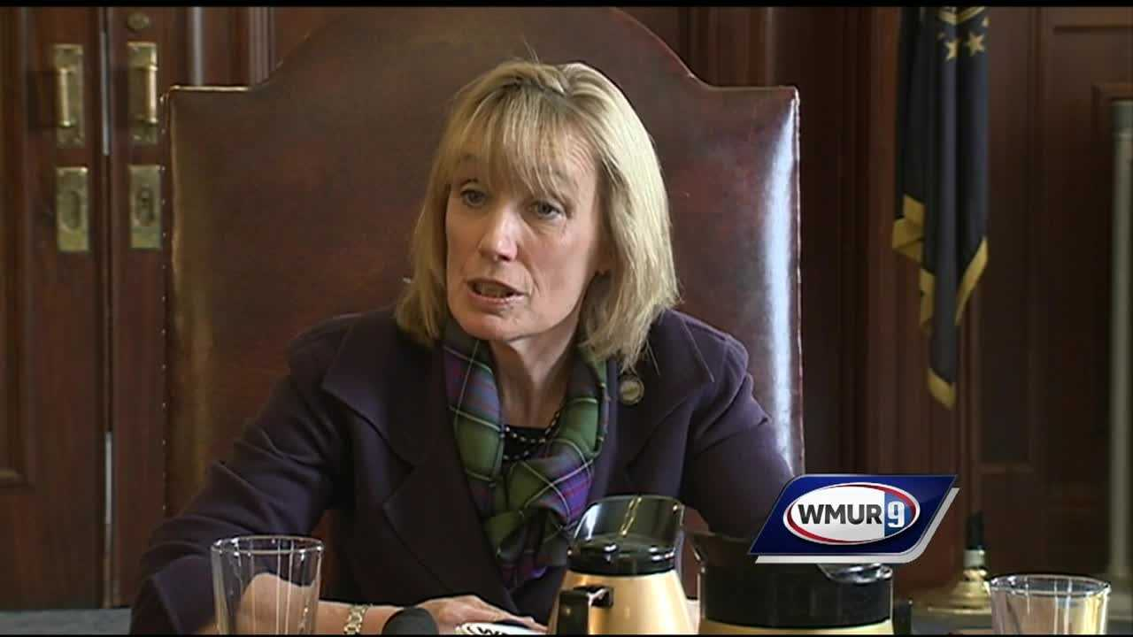 Gov. Maggie Hassan is seeking to set the record straight about what she knew and didn't know about a former Phillips Exeter teacher who admitted sexual misconduct at the school.