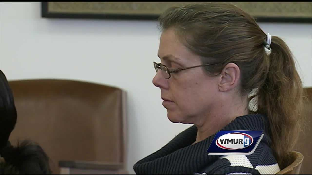Lawyers in the case of a traveling nurse accused of diverting prescription drugs argued Tuesday over what type of testimony can be presented at trial.