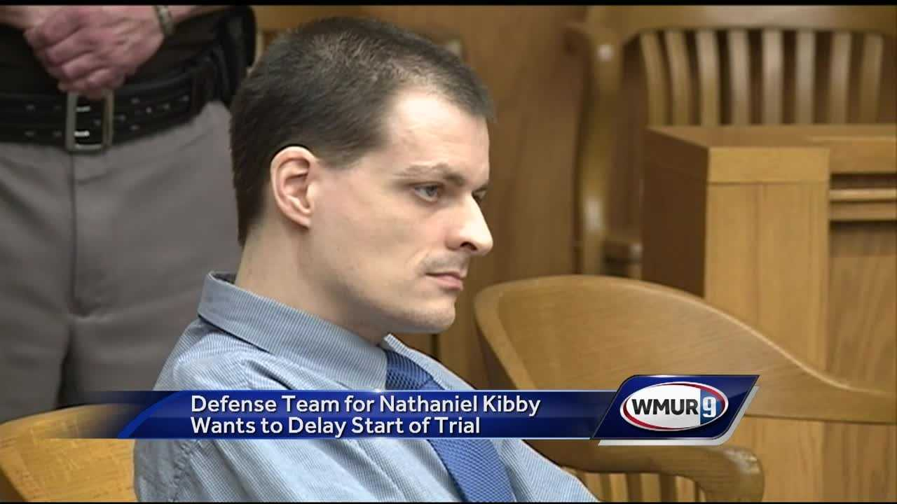 The trial of a Gorham man accused of kidnapping and holding a North Conway teenager hostage could be delayed for months.