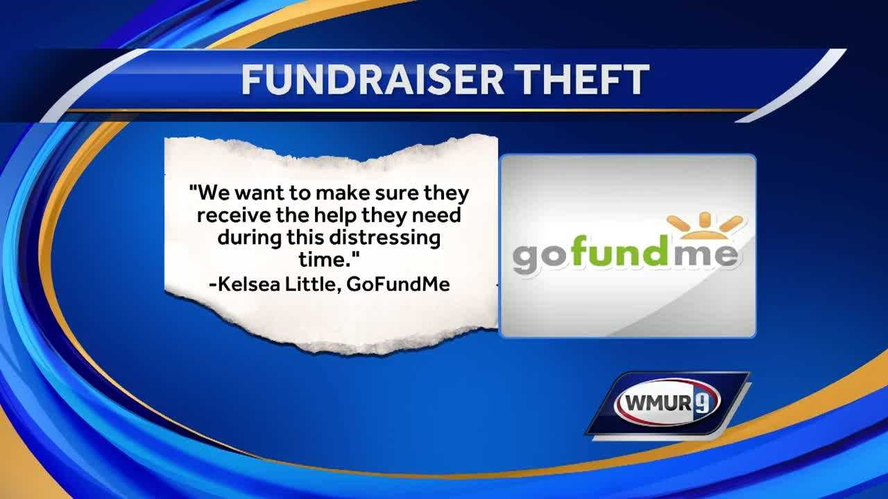 A Hudson family who discovered the money raised to help pay for their daughter's funeral disappeared is receiving some help.
