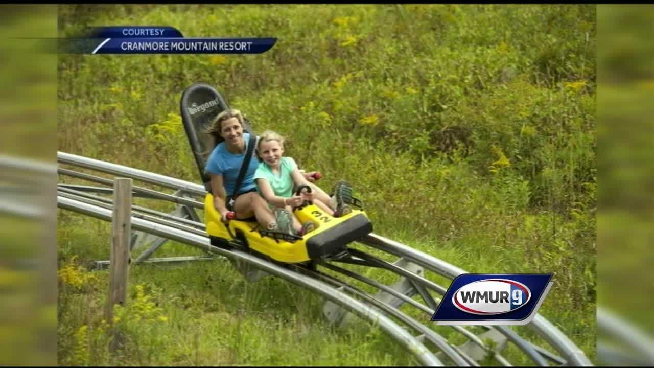 Many ski areas in New Hampshire took a financial hit this winter, but some are hoping to make up their losses in spring, summer and fall attractions.