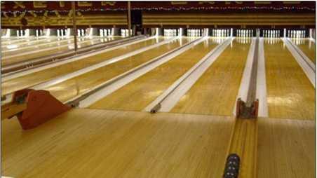 Bowling In NeuГџ