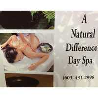 4. A Natural Difference Day Spa in Portsmouth