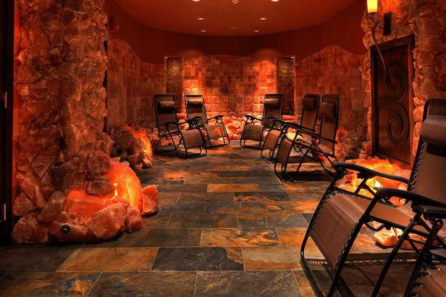 Viewers Choice 2016 Best Spa In New Hampshire