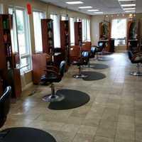 12. Amazen Spa and Salon in Plaistow