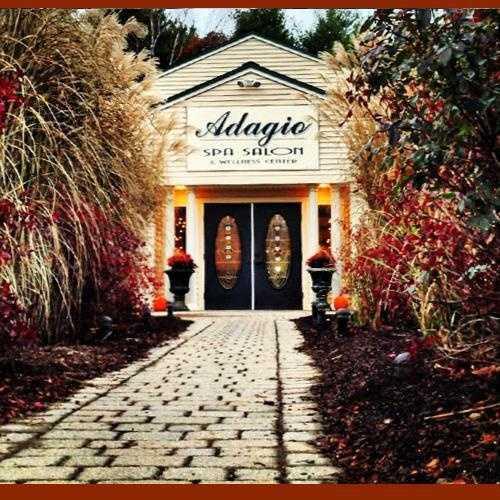 7. Adagio Spa Salon and Wellness Center in Barrington