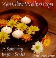 6. Zen Glow Wellness Spa in Wolfeboro