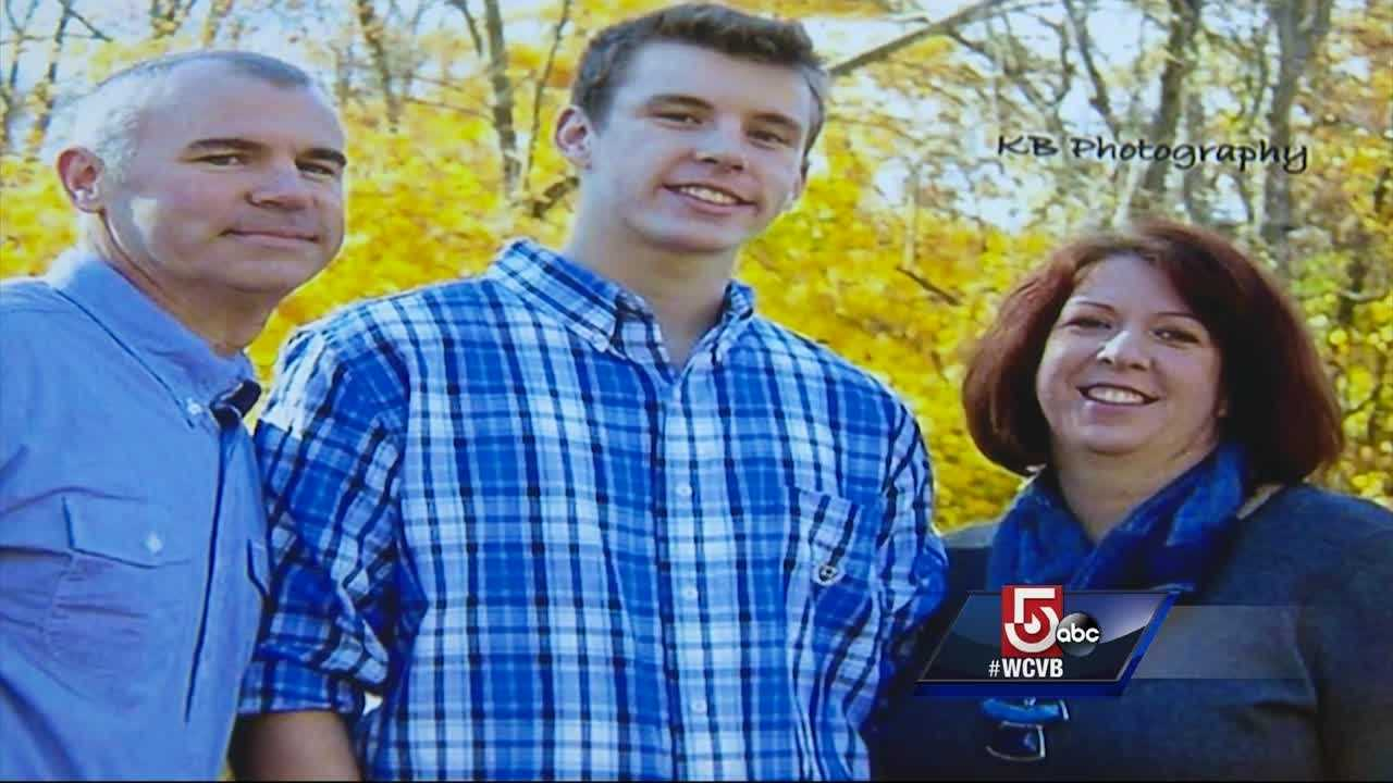 A family's passionate obituary for the late son documents their son's abuse of heroin, which ultimately took his life.