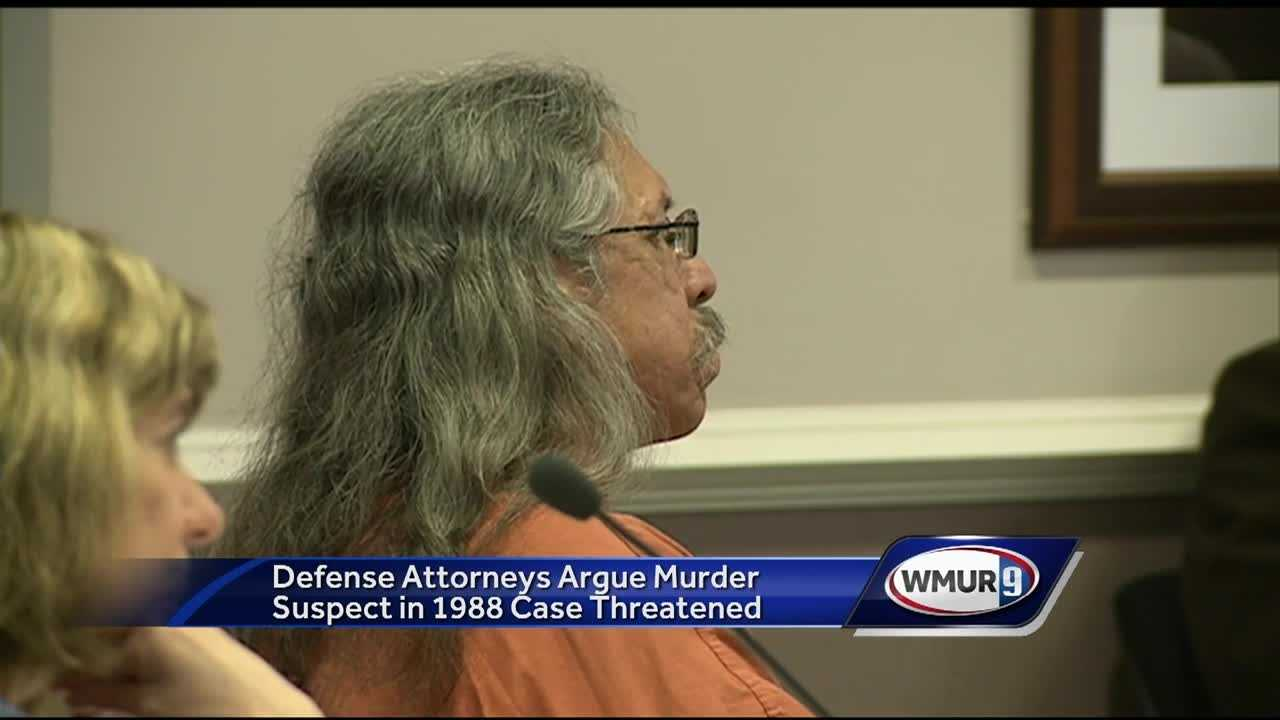 Two men accused of killing two women from Nashua in 1988 are set to go on trial, one of them for the fourth time.