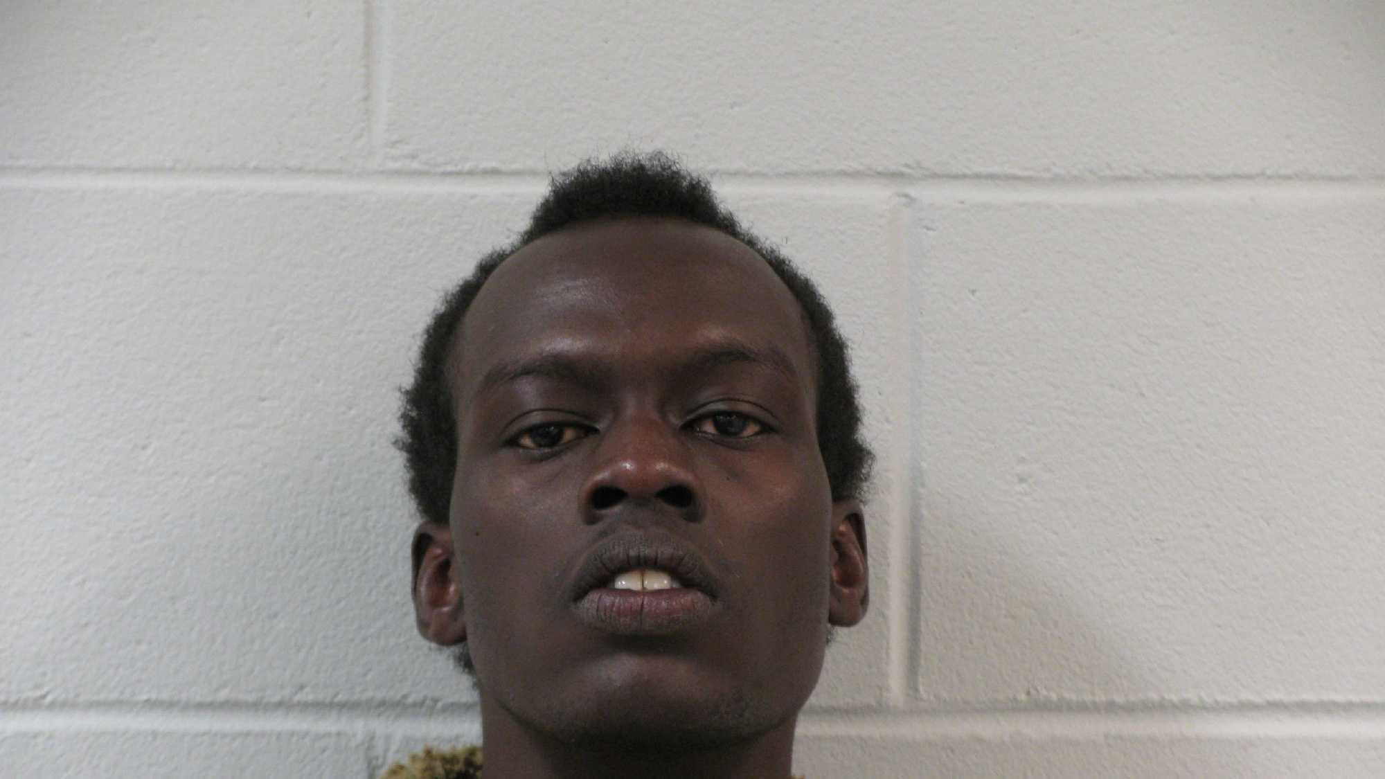 Jok Leek, a Keene State student, has been arrested and charged with second-degree assault after an alleged stabbing incident involving a classmate.