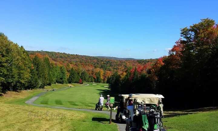 1. Eastman Golf Links in Grantham