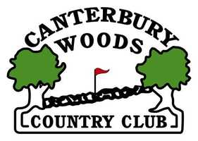 2. Canterbury Woods Country Club in Canterbury