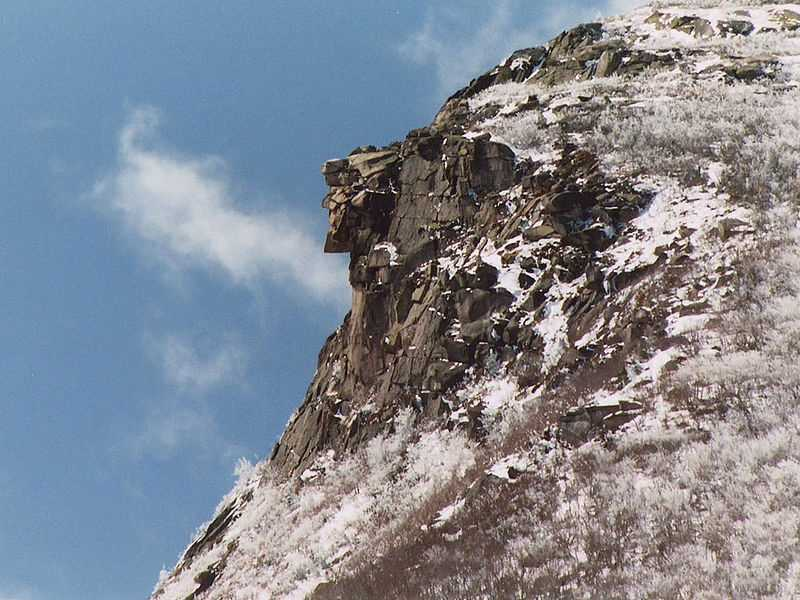 13 years later: Remembering the Old Man of the Mountain