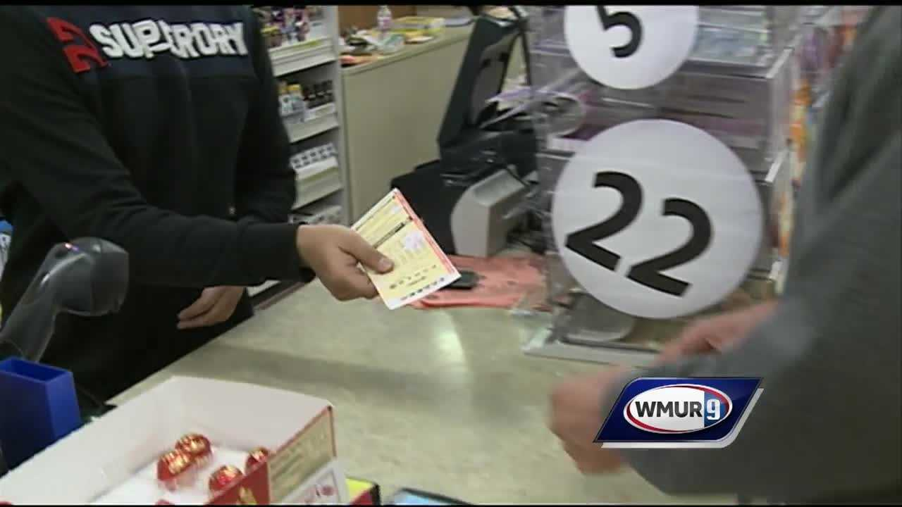 The Powerball jackpot is back at the highest level its been since May.