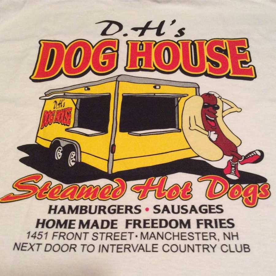 1. DH's Dog House in Manchester