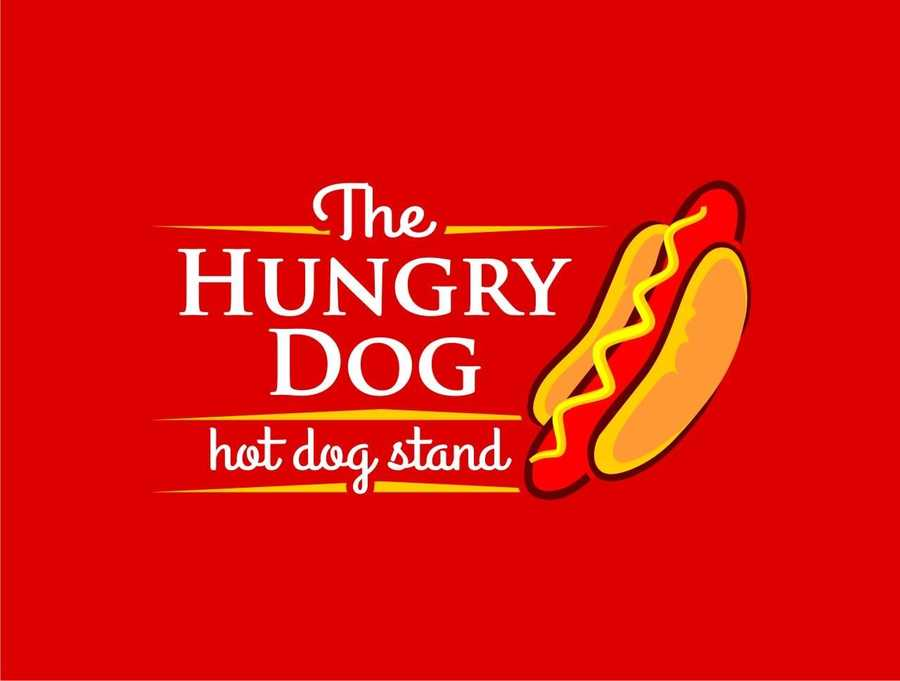 8. The Hungry Dog in Belmont