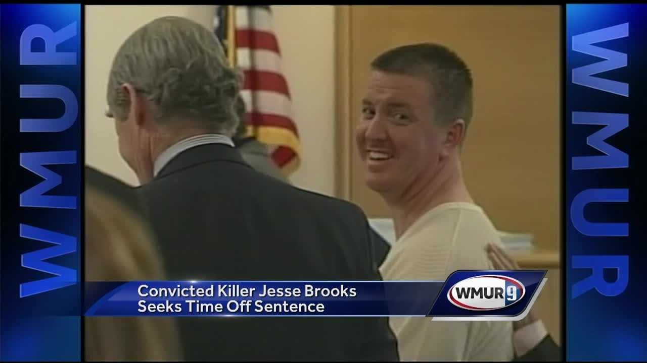 A man convicted of conspiracy to commit murder asked Friday that his sentence be reduced, but the victim's family pleaded with a judge to keep him behind bars.