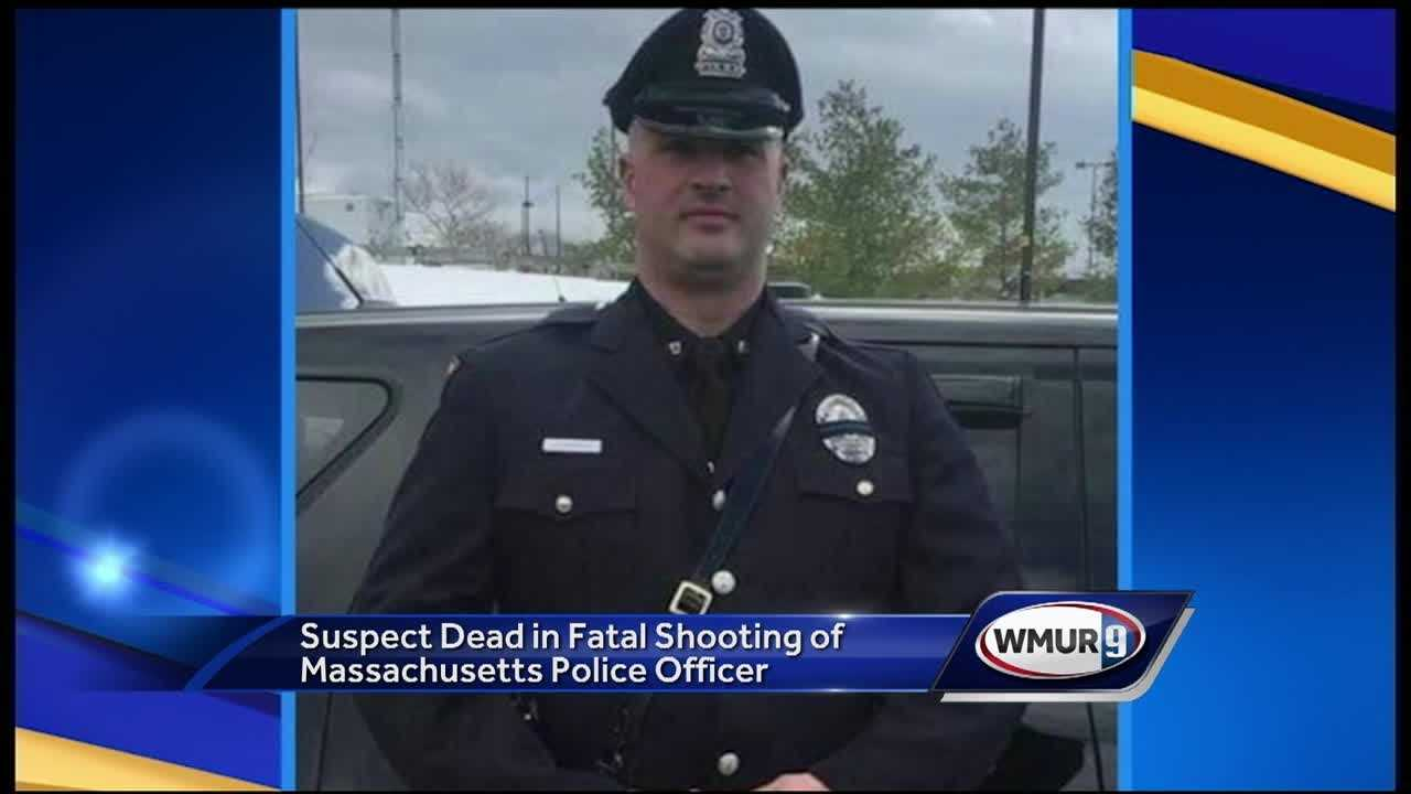Those who knew Auburn police Officer Ronald Tarentino are praising him for his bravery, and as someone who was well-liked and respected by everyone he met. He was 42.