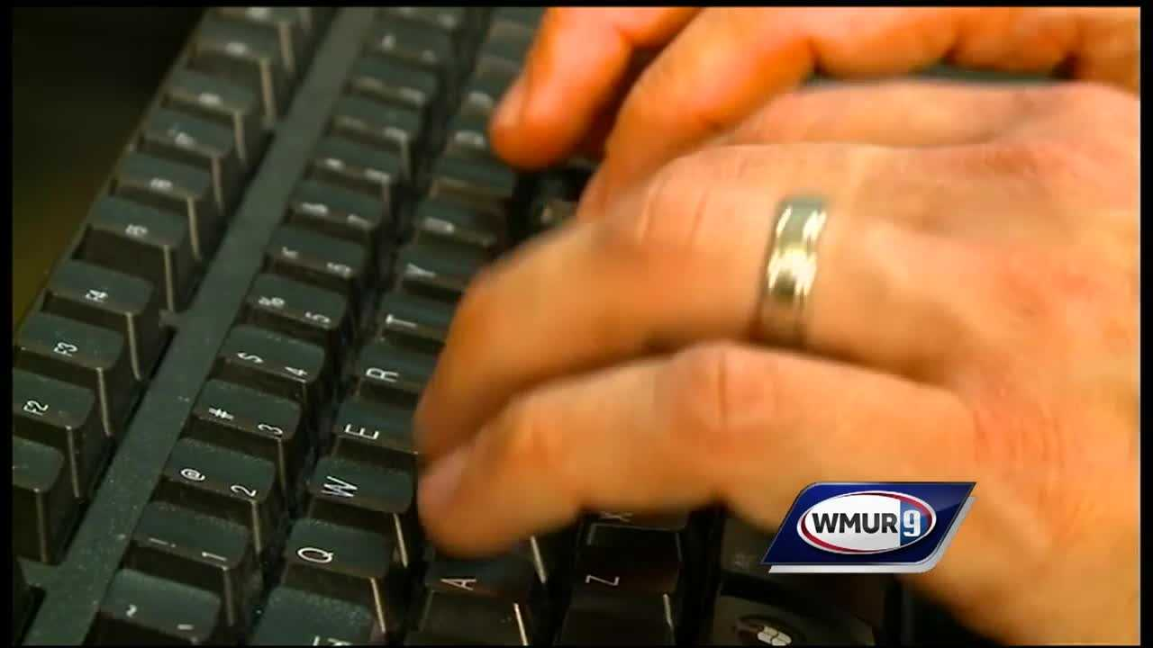 WMUR's Jennifer Vaughn takes a close look at the various password managers that are available for download.
