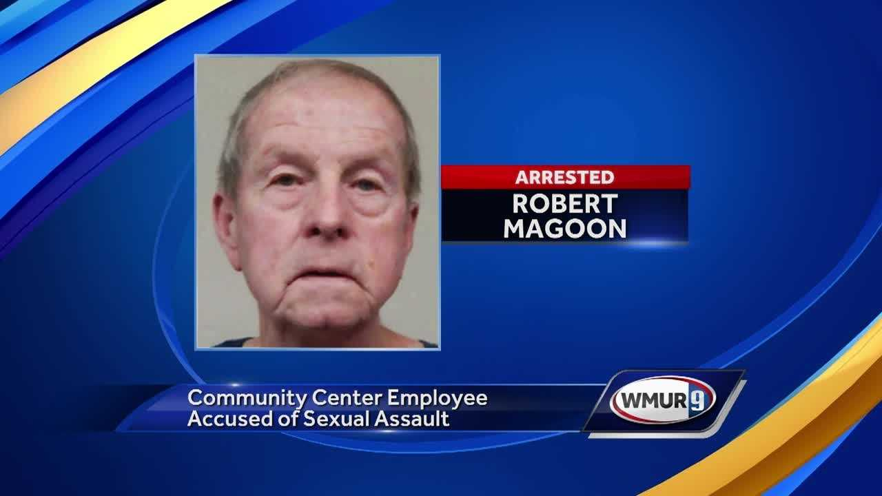Northfield police have arrested a longtime employee of a community center on sexual assault charges.