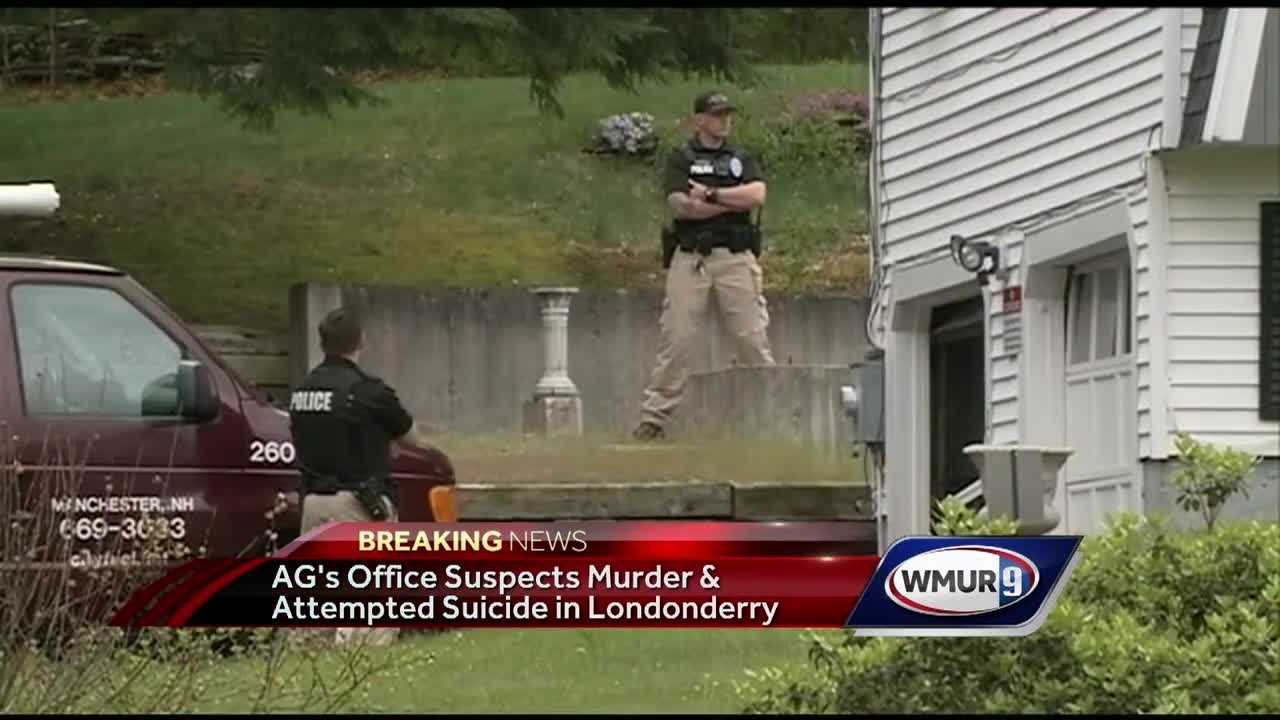 A strange case is under investigation in Londonderry: The Attorney General's Office said Tuesday morning, a homeowner killed a City Fuel employee who came to his house to do some work.