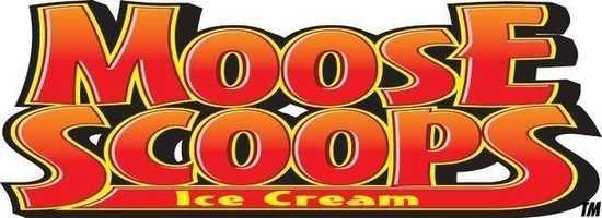 7. Moose Scoops Ice Cream in Warren