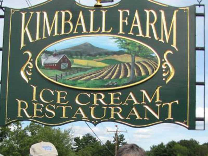 9. Kimball Farm in Jaffrey