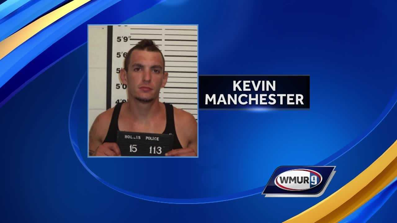 A Nashua man facing charges in connection with an overdose death waived his right to an arraignment hearing Thursday.