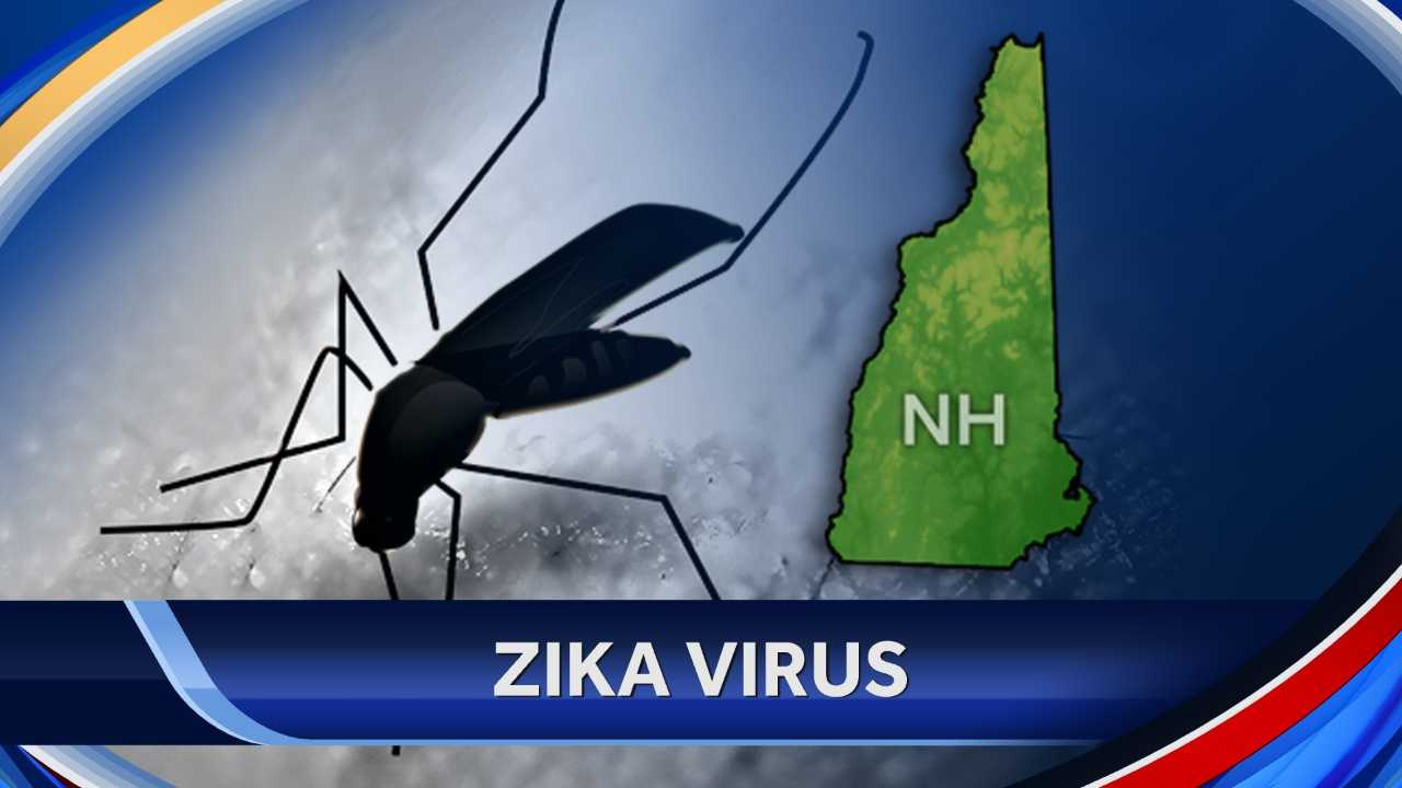 Forth person tests positive for Zika, says state officials