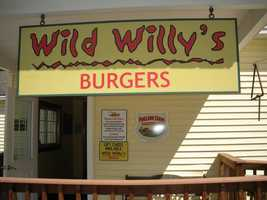 2. Wild Willy's in Rochester