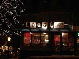 T-7. Local Burger in Keene