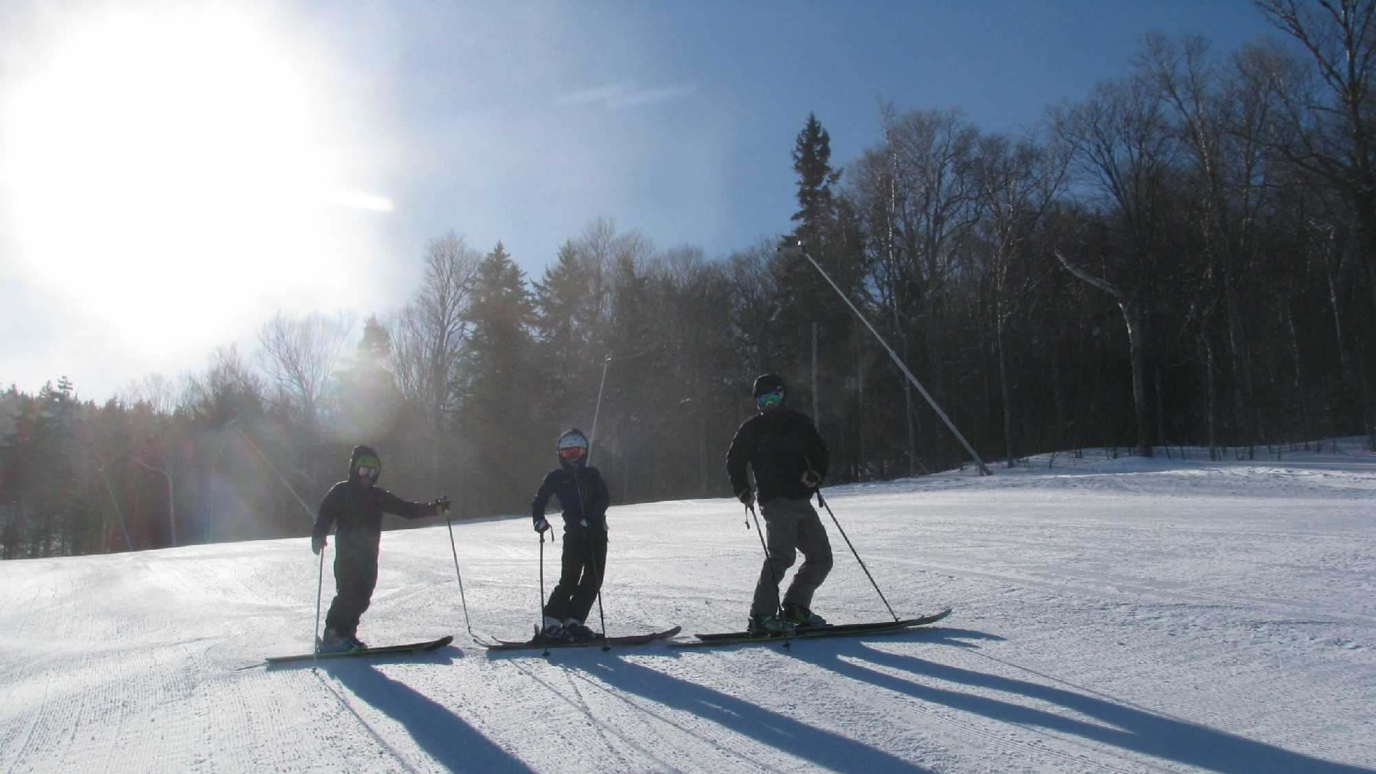 the nh ski industry Here's a reason to put away those nasty thoughts about all the snow we've been seeing this year: a new hampshire ski industry study says it had a $115 billion impact on the state's economy in 2012-13 according to the study, which was prepared by the institute for new hampshire studies at plymouth.