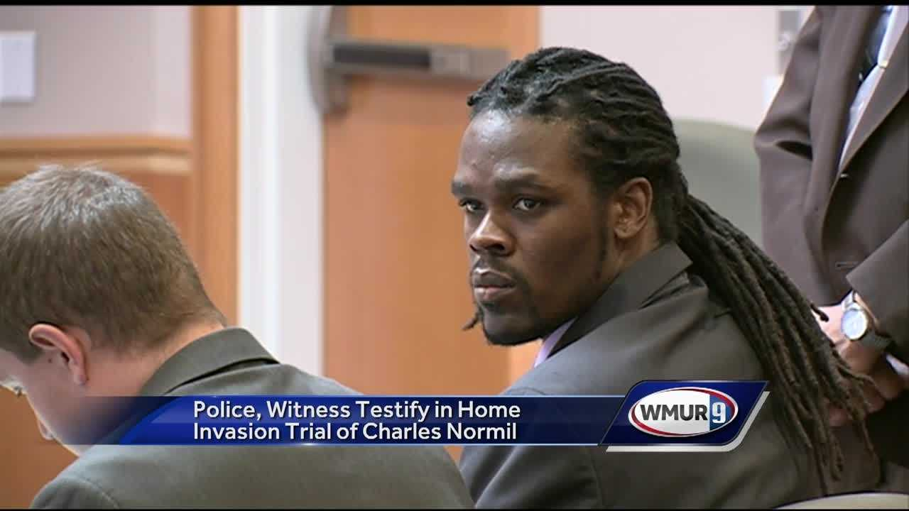 A detective Monday described the investigation of a violent home invasion in Bedford as the trial of a man accused in the case entered its second week.