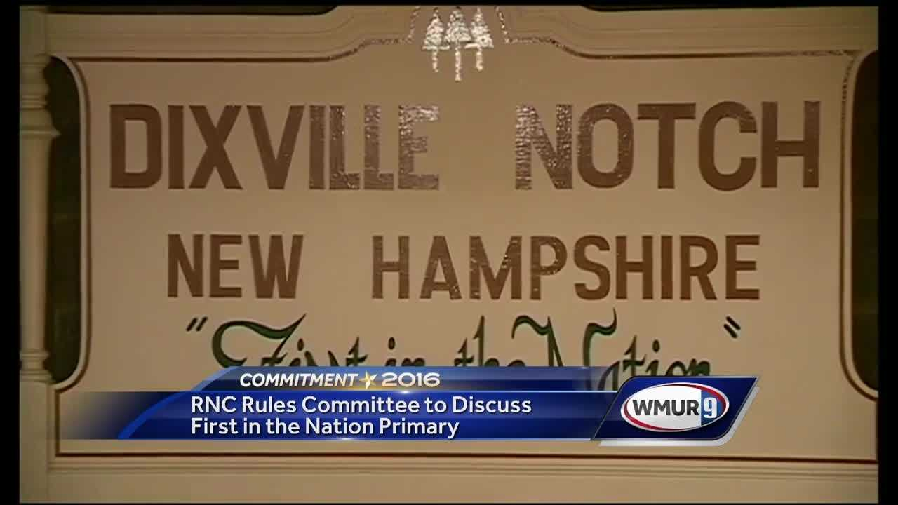With the 2016 presidential election still months away, some are already planning for the 2020 election cycle and the fate of the New Hampshire primary.