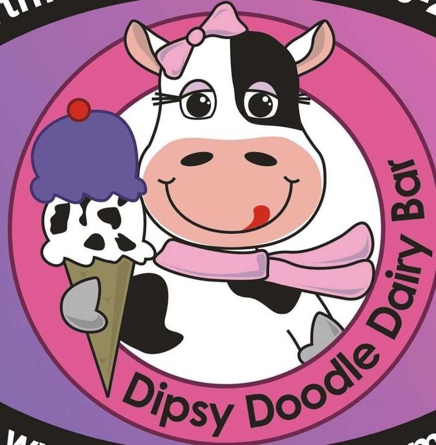 4. Dipsy Doodle Dairy Bar in Northfield