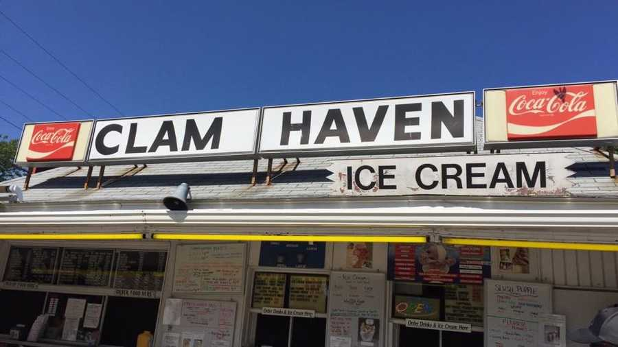6. Clam Haven in Derry