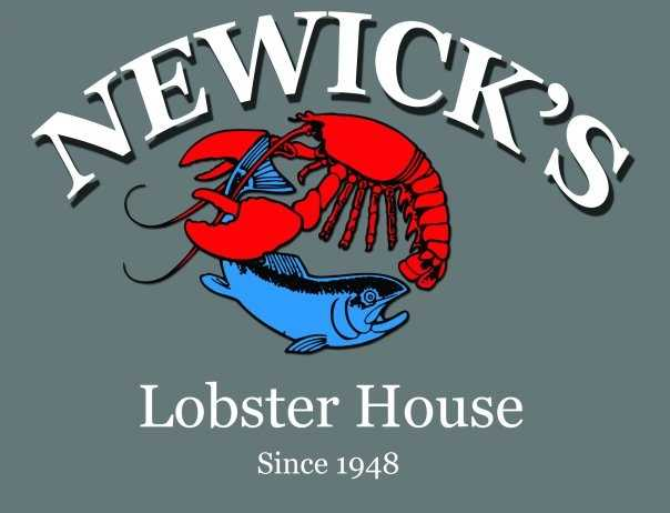 T-7. Newick's Lobster House in Concord