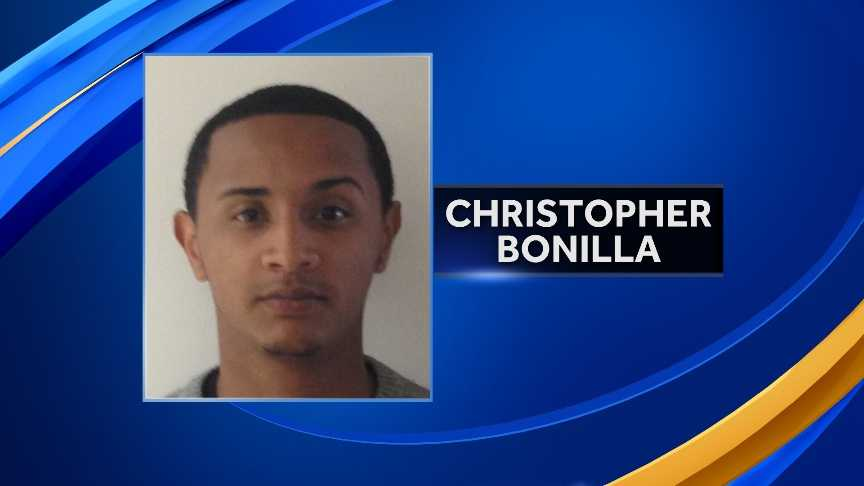 Christopher Bonilla