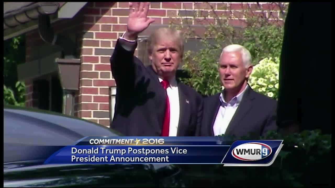 ABC News confirmed Thursday that Donald Trump expected to introduce Indiana Gov. Mike Pence as his running mate – a man with a political track record that the New York billionaire hopes will pave the way to the White House.