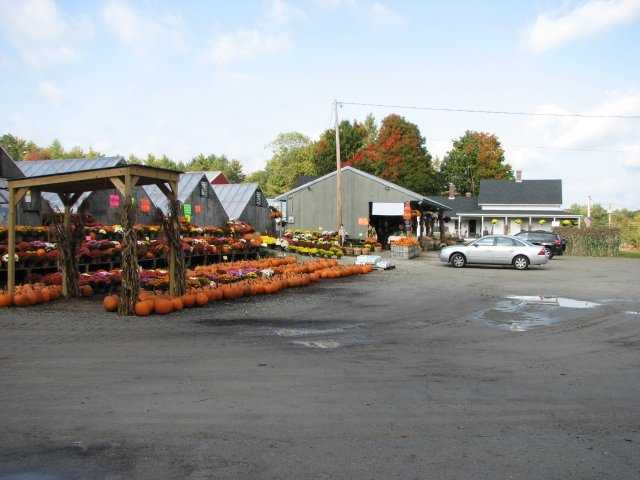 4. Devriendt Farm in Goffstown