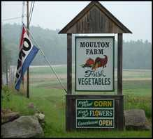 9. Moulton Farm in Meredith