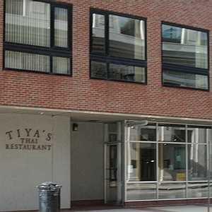 5. Tiya's in Manchester