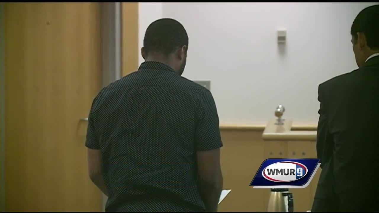 A man was sentenced to prison Friday for causing a crash that killed a man in Salem last year.