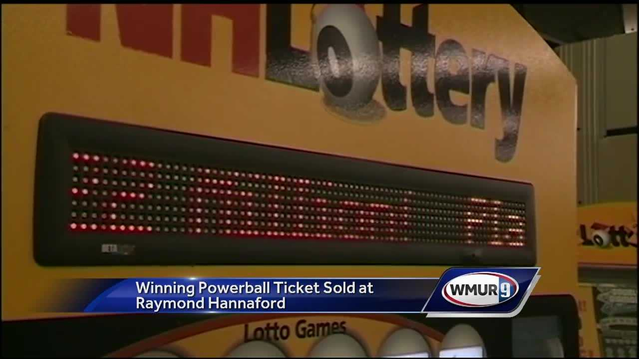 We may not know yet who purchased the winning Powerball ticket in New Hampshire, but one thing is certain: Their life is about to change forever.