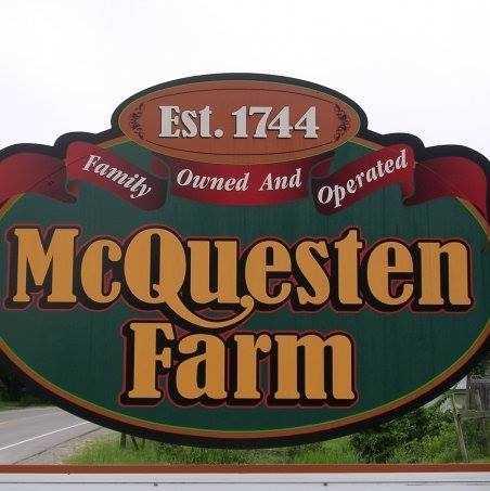 7. McQuesten Farm in Litchfield
