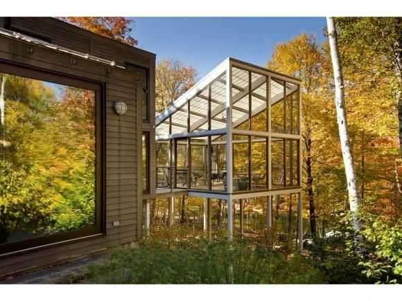 The Hanover home is on the market for $2,495,000.
