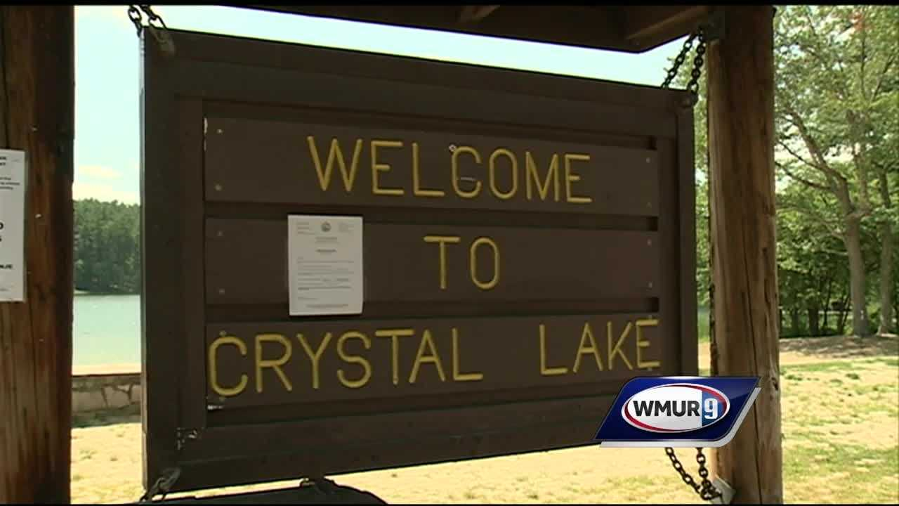 As humidity rose and temperatures soared above 90 degrees in much of the state Thursday, several of the most popular places to stay cool were closed to the public because of water contamination.