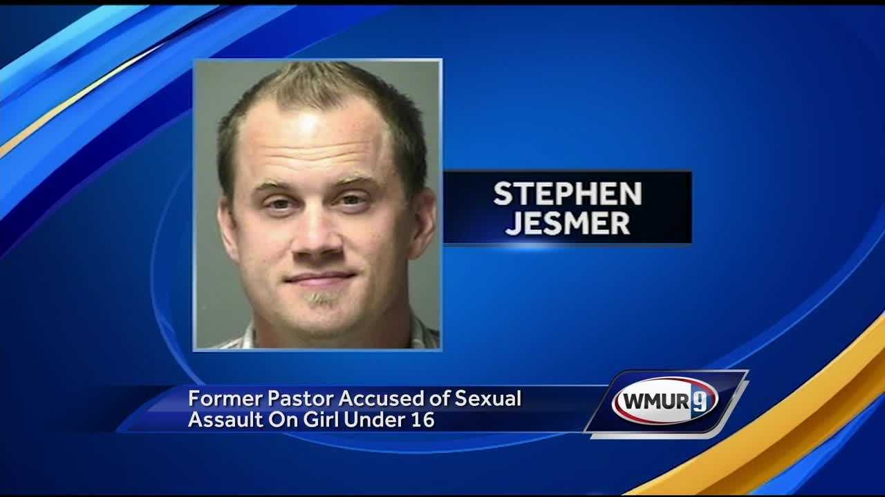 A former pastor of a Manchester church is facing sexual assault charges after he was accused of assaulting a juvenile parishioner.