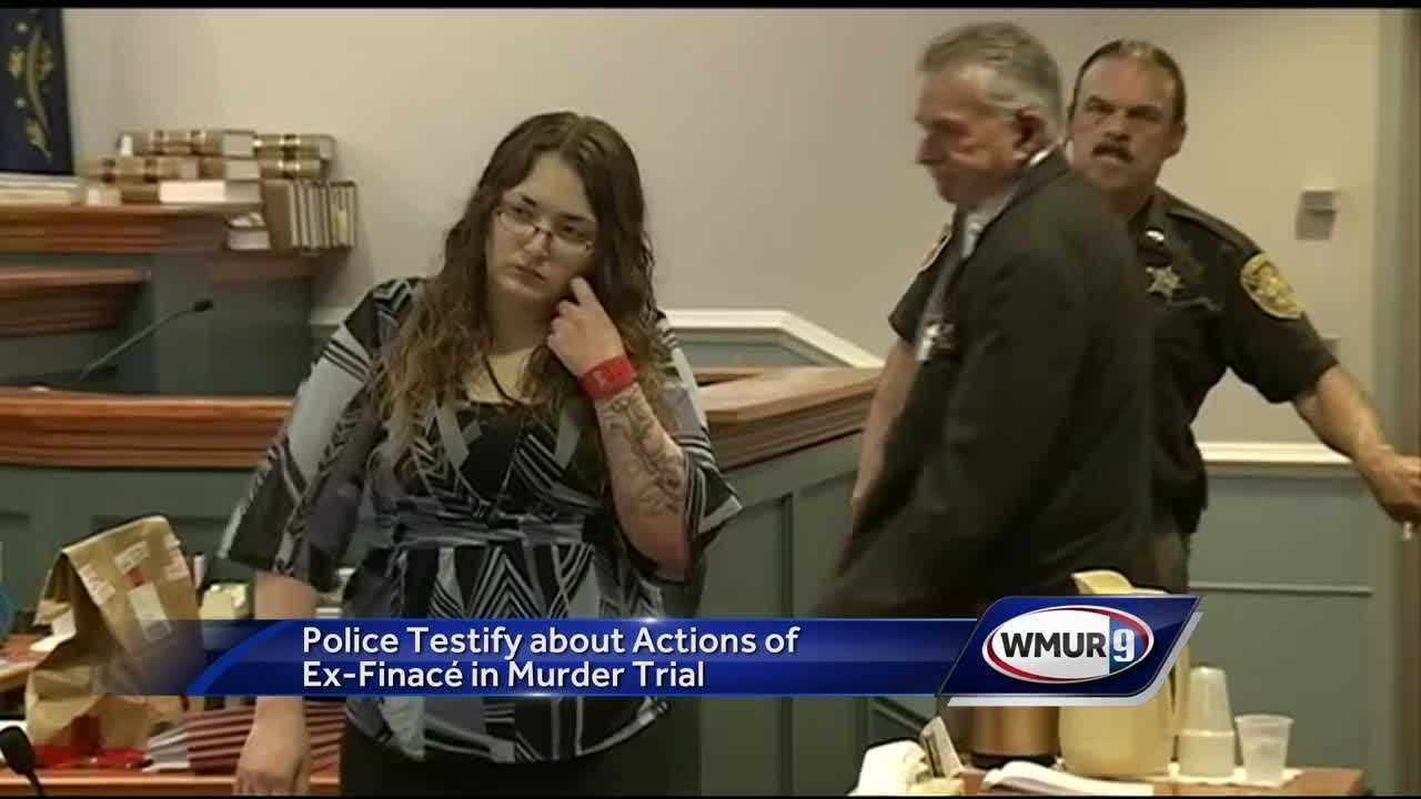 The defense called its first witnesses Wednesday in the trial of a Nashua woman accused of killing her 3-year-old daughter.
