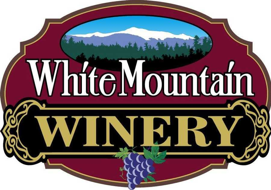 2. White Mountain Winery in North Conway